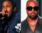 Kanye West and Kendrick Lamar's Masterpieces Clash on 'Good Kid, Twisted Fantasy'