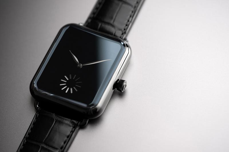 H Moser Calls Time On Swiss Alp Watch With Final Upgrade Edition