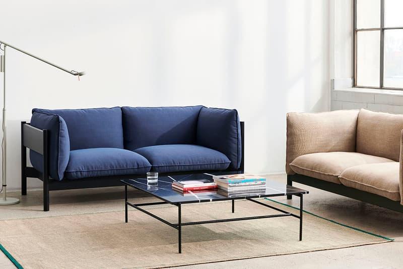 hay furniture denmark scandinavia homeware accessories lighting details designer release information spring 2021