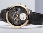 Hermès Drops Pair Of Ultra-Thin Titanium Perpetual Calendars