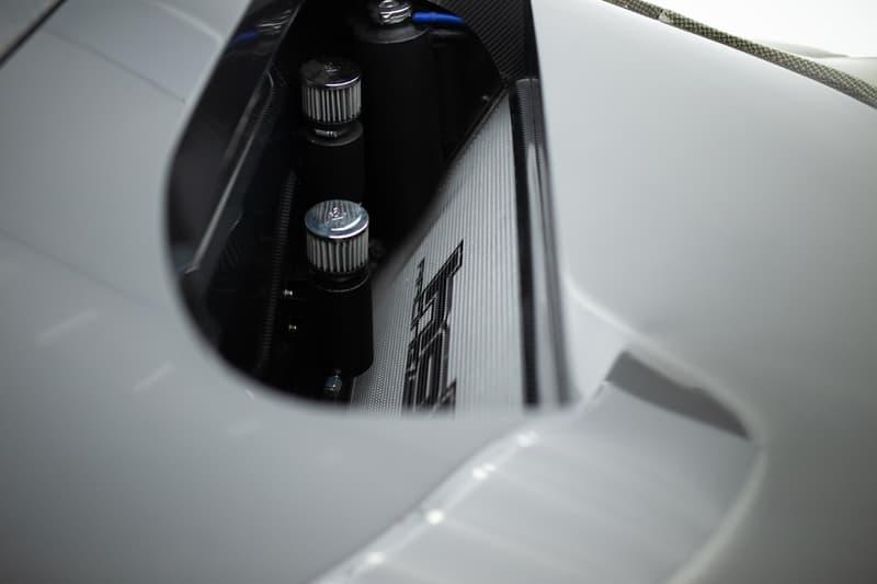 HGK Racing Team 2020 2JZ Engine A90 Toyota Supra-Jet Tuned Supercar Sportscar JDM Drift Machine Full Carbon Fiber Wide Body Work Kit 1000 BHP Speed Performance Custom Power Kevlar