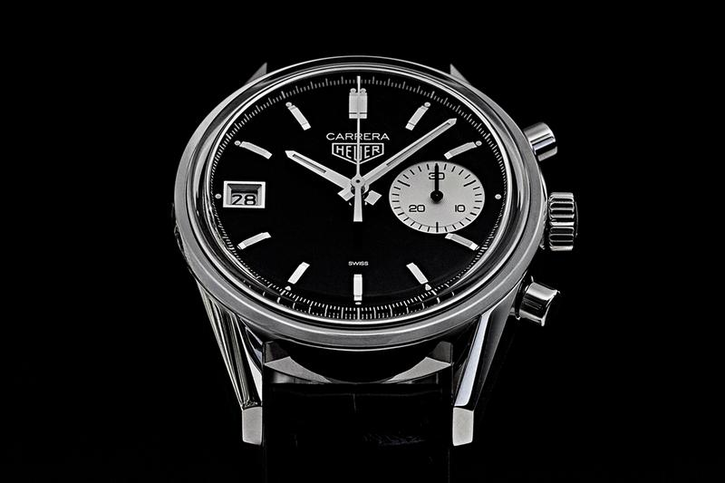 HODINKEE x TAG Heuer Collaboration Sees 125 Chronographs Sell Out in Two Minutes