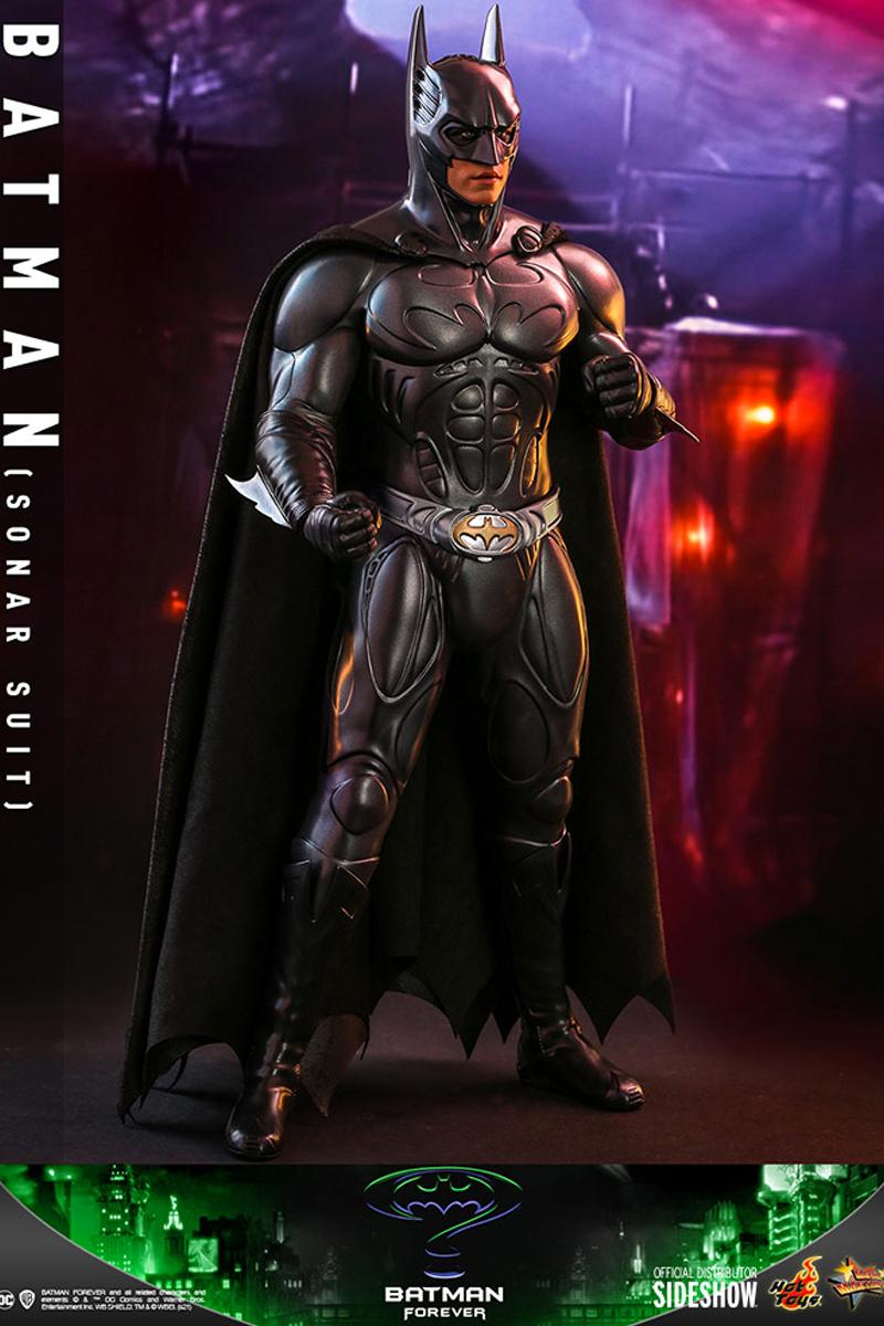 hot toys batman forever robin 1 6th scale figure model 12 inch movie master piece collectibles