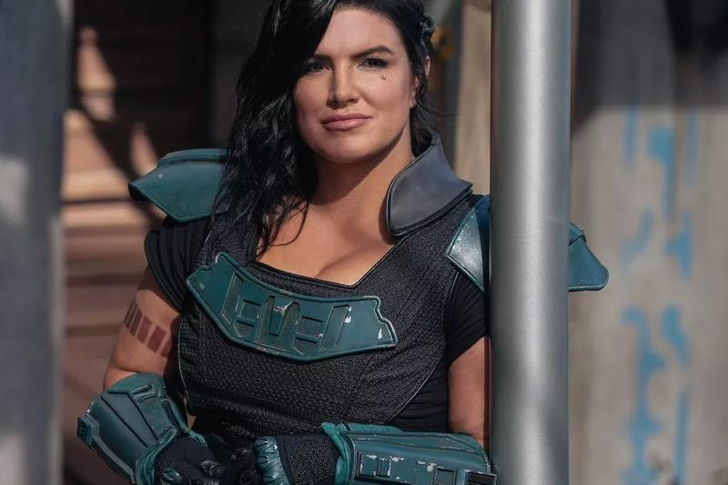Gina Carano Breaks Silence After Lucasfilm Firing Star Wars Politics Cara Dune The Mandalorian