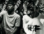 HUF Taps Iconic NYC Artist Eric Haze for Latest Capsule Collection