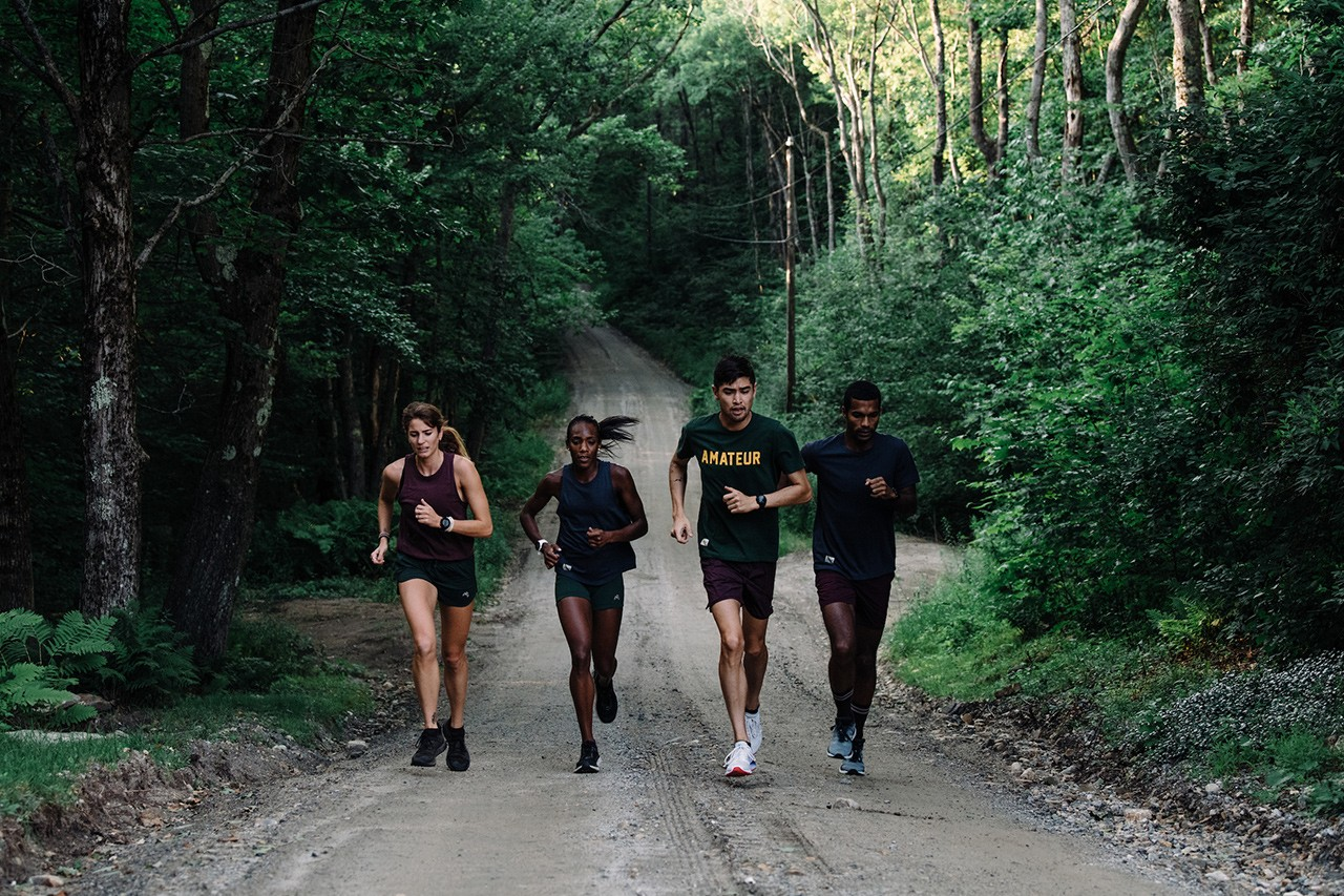 independent running brands 2021 release satisfy running Tracksmith district vision soar running