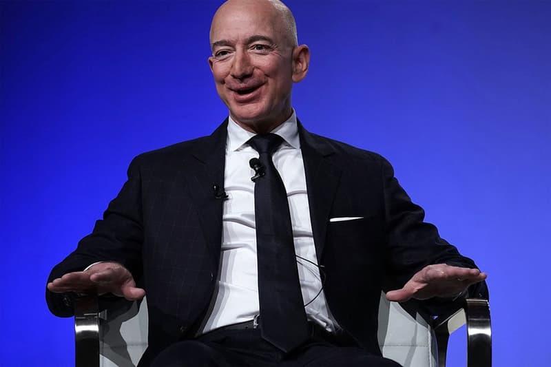 jeff bezos amazon chairman reclaim worlds richest man title wealthiest elon musk tesla stock price drop decline