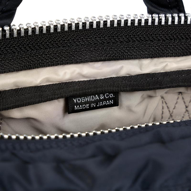 JJJJound x PORTER Yoshida Kaban 85th Anniversary Collaboration bag collection boston duffle tote shoulder briefcase pouch release date info buy february 11 price