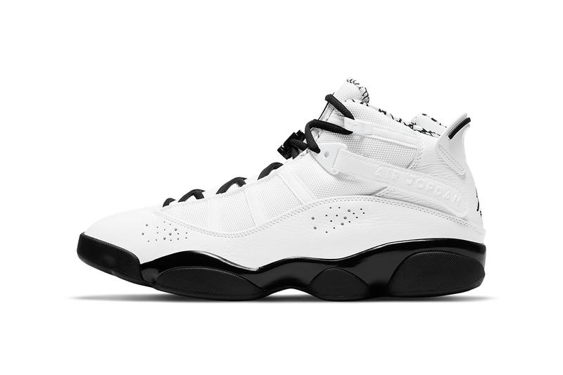 jordan 6 rings motorsports white black metallic gold DD5077 107 release info store list photos buying guide racing team