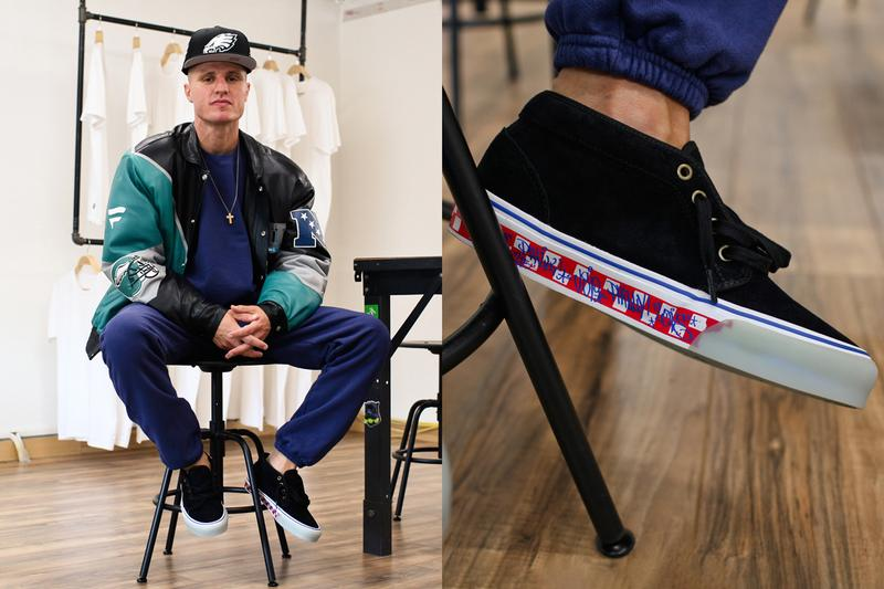 jsp jimmy gorecki standard issue tees vault by vans chukka 79 vlt lx love park story interview official release date info photos price store list buying guide