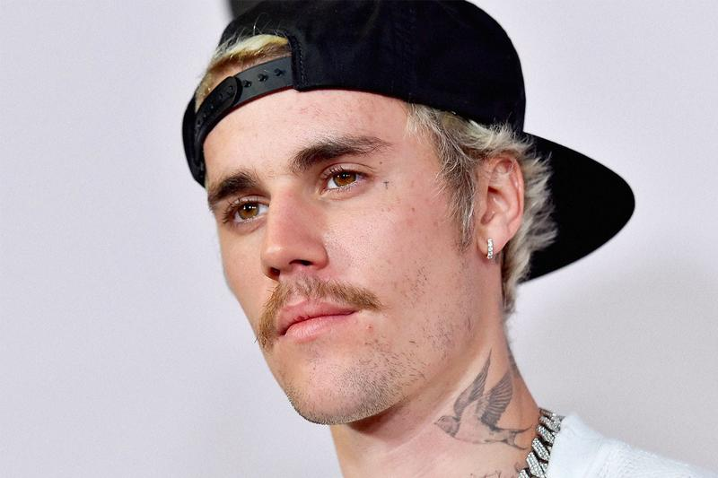 Justin Bieber 'Justice' New Album Announcement Scooter Braun Changes music Hailey Baldwin Hailey Bieber Changes Drewhouse Drew House Intentions