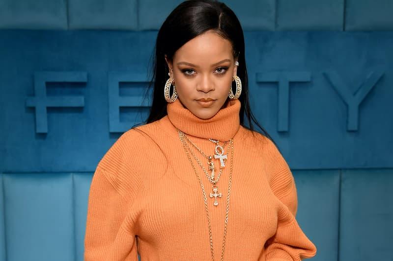 LVMH Closes Rihanna Fenty Fashion House Louis Vuitton Luxury Brand Ready-To-Wear WWD Business of Fashion Europe L Catterton