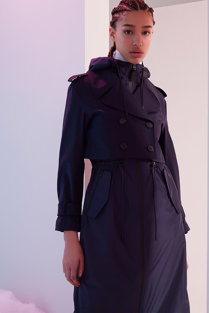 mackage outerwear jacket fleece fashion streetwear canada new york army military trench coat mac boots winter autumn fall hood covid lockdown home