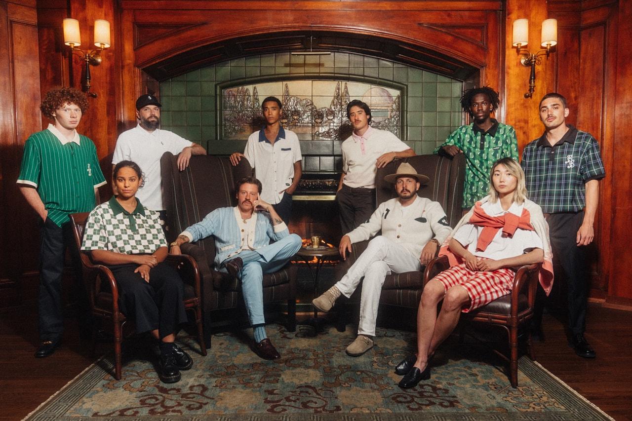 Macklemore Interview: Golf, Bogey Boys, Tiger Woods Roger Steele Pro Am Tour