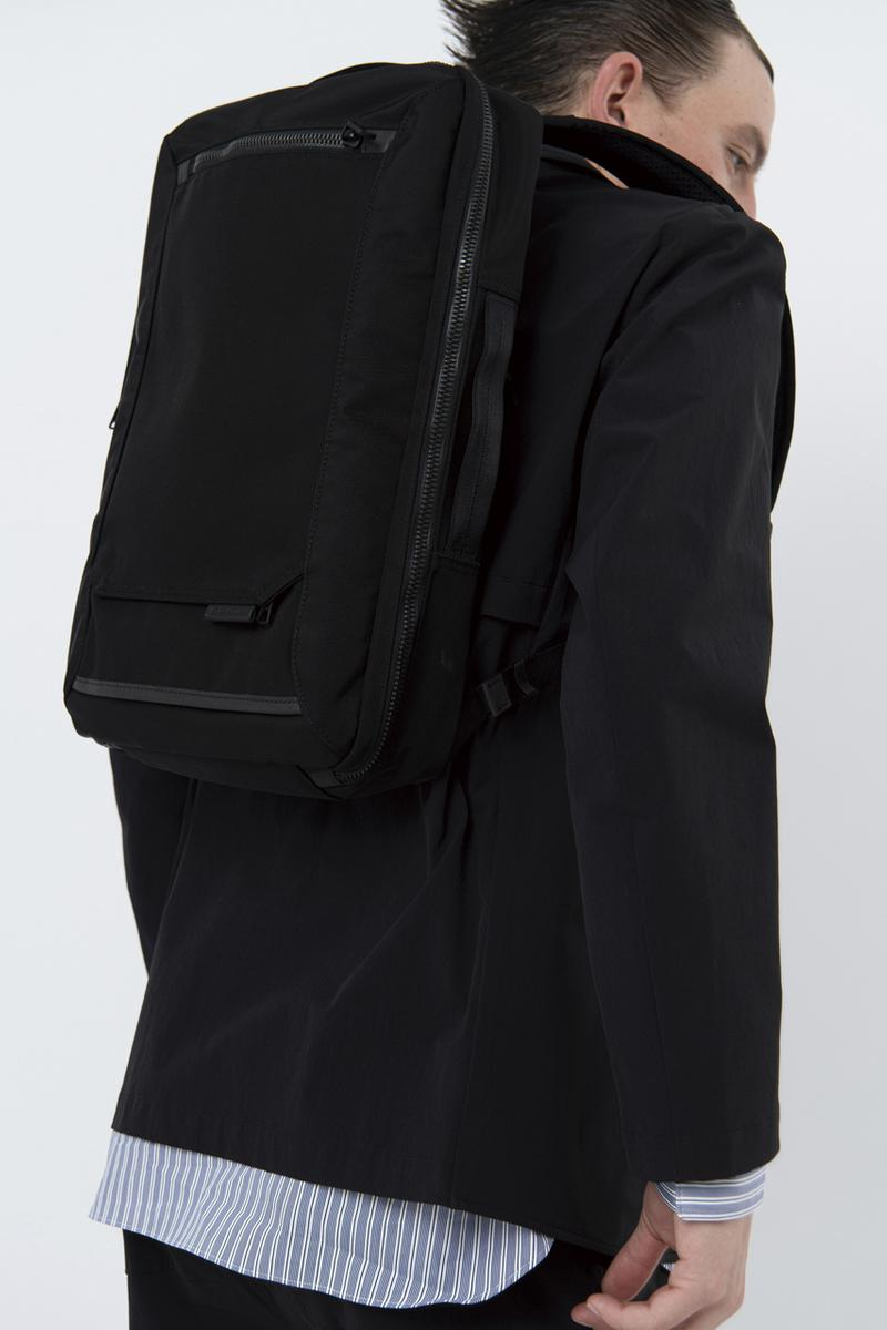 master-piece Spring/Summer 2021 Collection Lookbook ss21 japan bags neo work prime casual