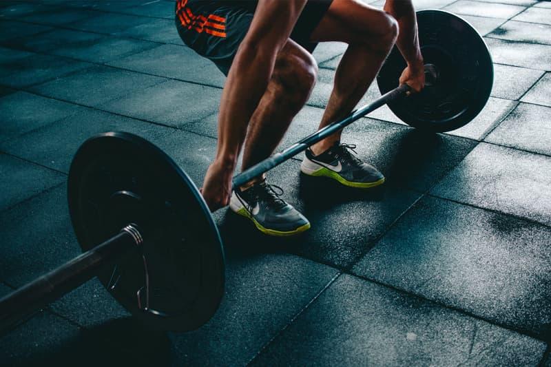 Mat Fraser Announces CrossFit Retirement Instagram HWPO FRA5ER Reebok CrossFit Games Olympic Olympian Weightlifting Champion