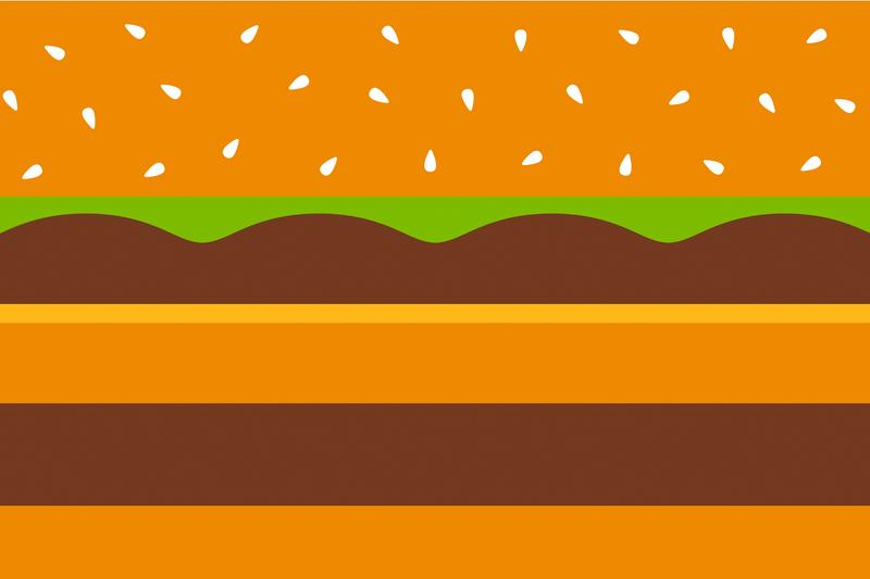 McDonald's Global Packaging Redesign Pearlfisher Info Filet-O-Fish Quarter Pounder with Cheese Egg McMuffin Cheese Burger Big Mac Fries McFlurry