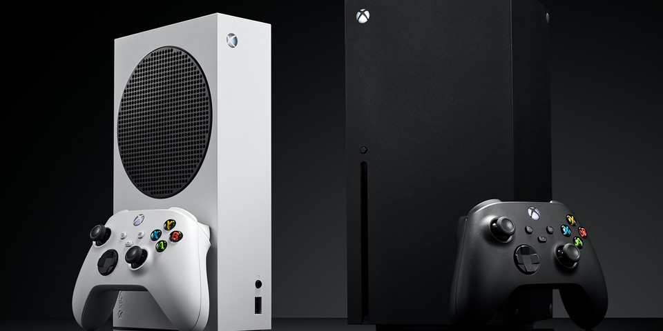 Microsoft Teases Backward Compatibility Updates For Xbox Series X/S - HYPEBEAST