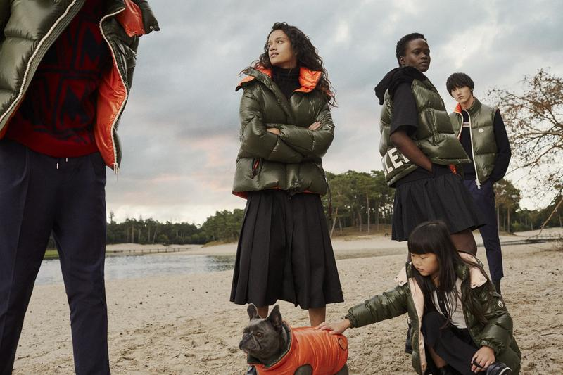 moncler recovery Q4 2020 full year revenue decline 11 percent