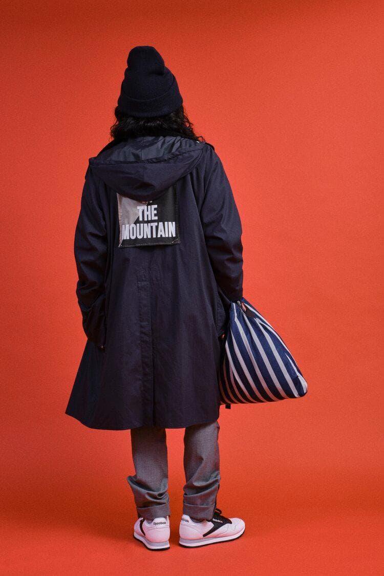 Mountain Research Spring/Summer 2021 Collection lookbook ss21 general Kobayashi Setsumasa japan