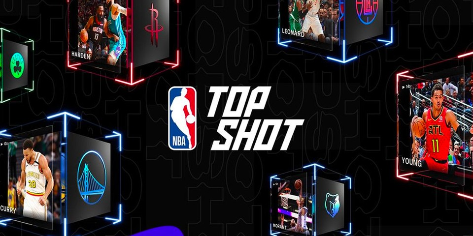 NBA Top Shot Soars Past $205 Million USD in Sales