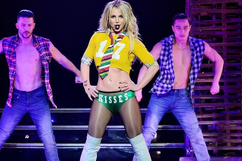 Netflix Producing Britney Spears Documentary news hulu framing britney spears justin timberlake jamie conservatorship