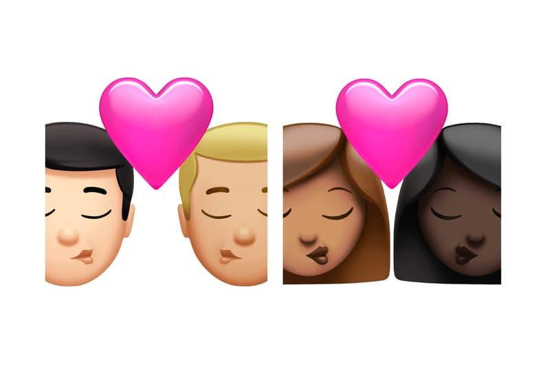 New Apple iOS 14.5 iPhone Emojis Reveal Info