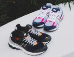 New Balance 2002R Revealed in a Duo of atmos-Exclusive Colorways
