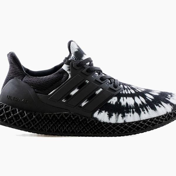 Nice Kicks x adidas Ultra4D