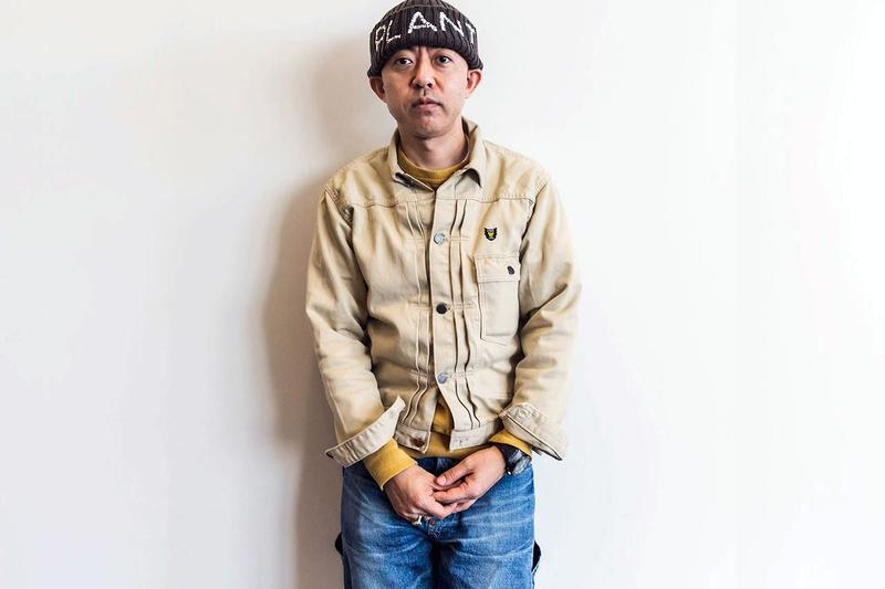 NIGO Returns to Music With Album on Victor Victor record release date song single listen download republic records universal music group