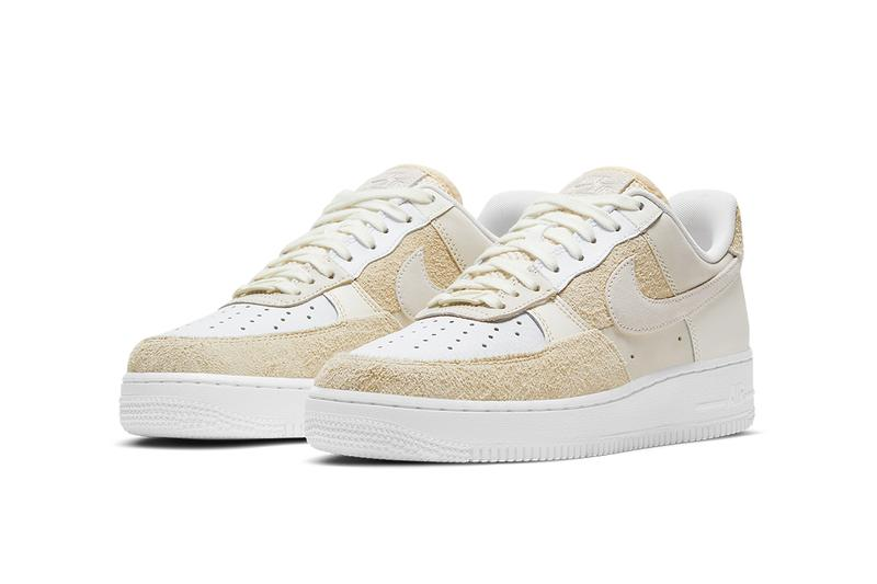 nike air force 1 low beach DD6618 100 release info