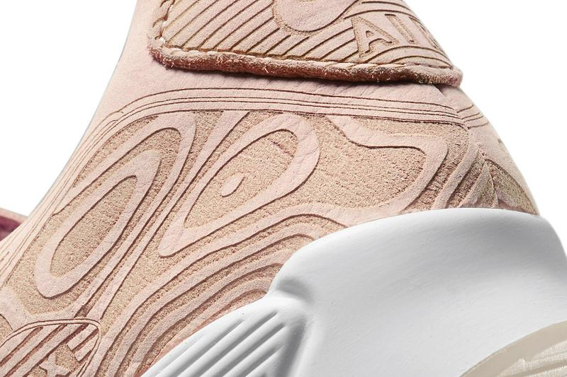 Nike Air Max 90 Laser Wood grain Release Info DC7948-100 Buy Price Natural White Mark Smith