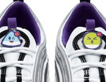 """Nike Sportswear Plunges Into the Texting Realm With the Air Max 97 """"Airmoji"""""""