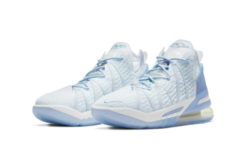 nike lebron 18 kd 13 kyrie 7 play for the future CW3156 400 CW3157 001 DD1446 800 release info store list buying guide photos store list