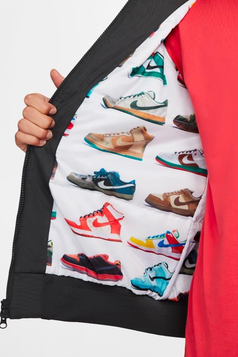 Nike SB Dunk Low Jacket Release Info cv4357-084