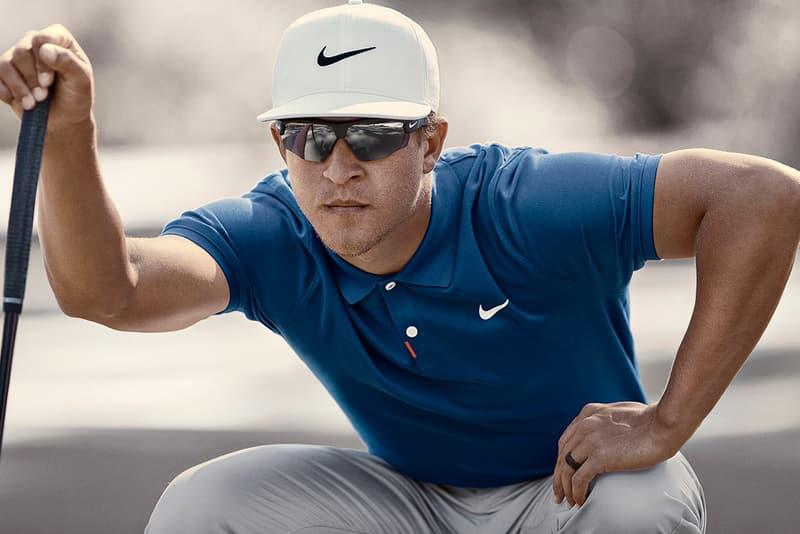 Nike Vision Show X3 Collection Cameron Champ PGA Tour Sunglasses