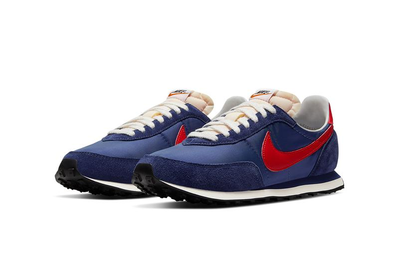 nike waffle trainer 2 midnight navy DB3004 800 release info store list price buying guide japan photos