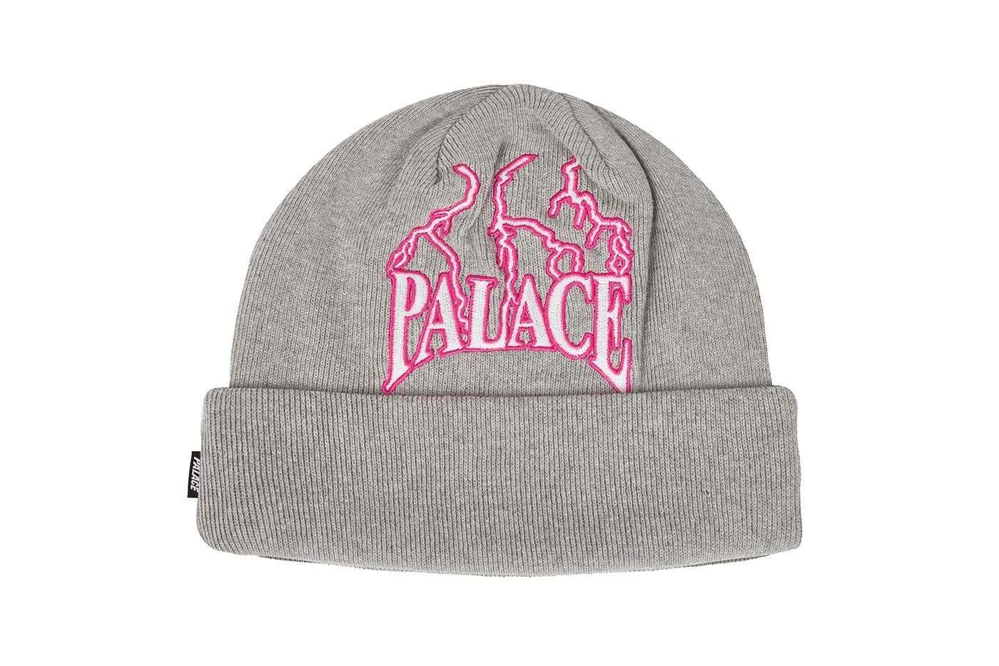 February 2021 Week 4 Drops Palace Star Wars BAIT Guerrilla-Group Brain Dead Richardson New Era Travis Scott i-D Billionaire Boys Club Timberland READYMADE BAPE