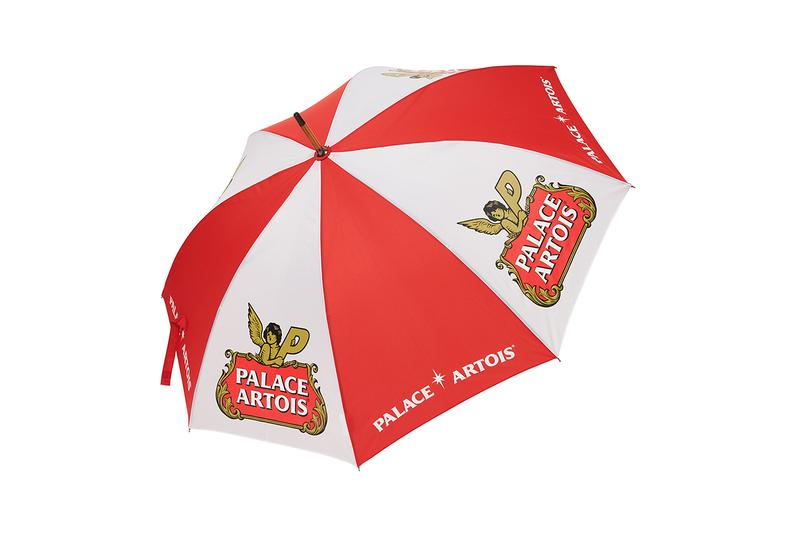 palace skateboards london spring 2021 stella artois release information every item details