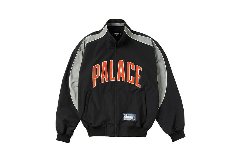 palace spring 2021 tracksuits release information when do they drop skateboards