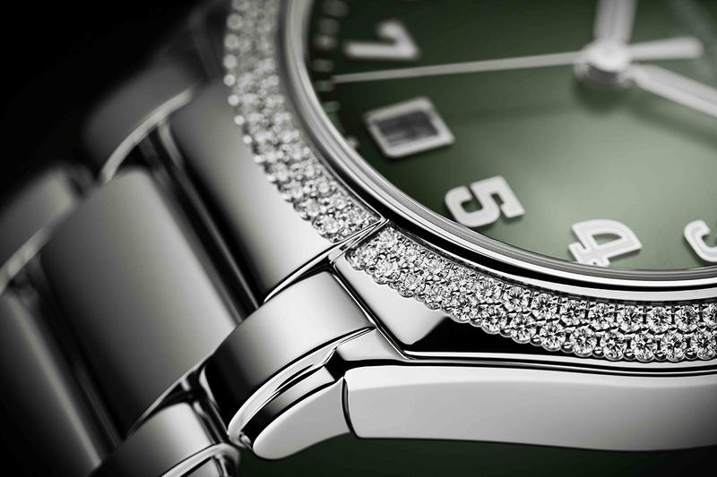 Patek Philippe Expands Twenty Four Collection With Four New Quartz and Automatic Watches