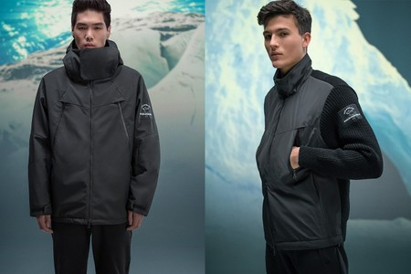 White Mountaineering and Paul&Shark Join Forces on Outdoor Performance Capsule
