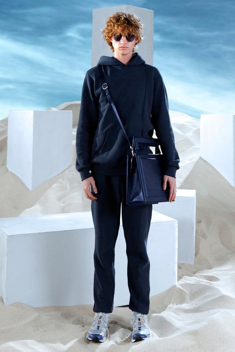 Pièces Uniques FW22 Between Sky & Earth Collection Lookbook