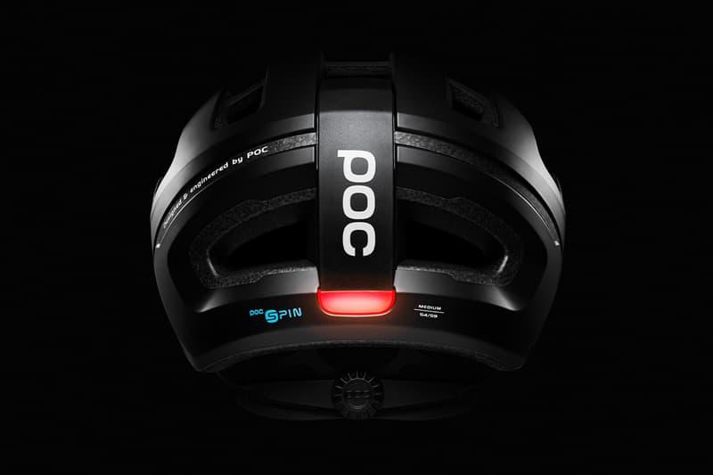 POC Unveils Its Omne Eternal Cycling Helmet Info self power light powerfoyle