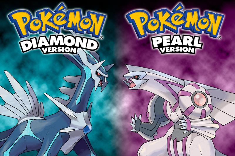Pokémon Diamond and Pearl Nintendo Switch Remakes February Release Leak Info Date Buy Price