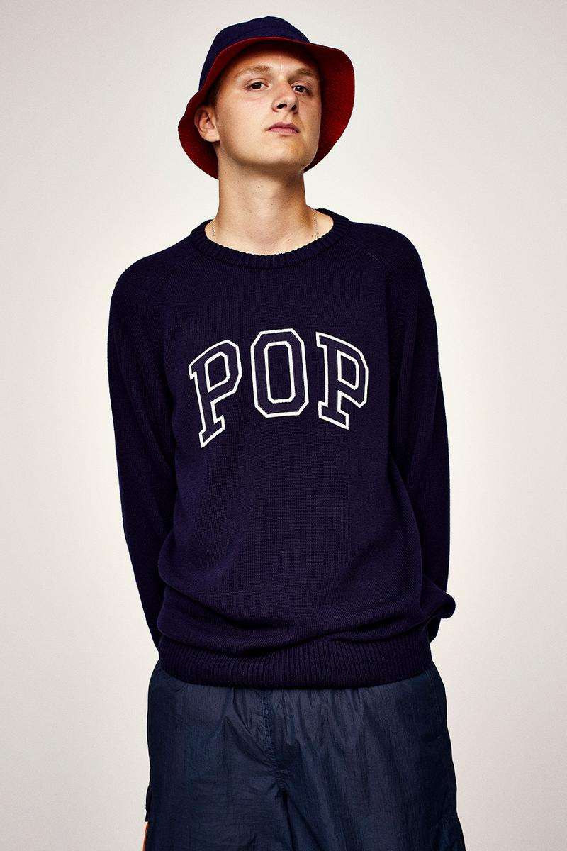 pop trading company spring summer 2021 release information SS21