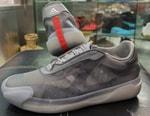 Prada and adidas' Latest A+P LUNA ROSSA 21 Is Dressed in Gunmetal Gray
