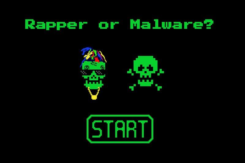 Promon Rapper or Malware? Quiz  Test Norwegian App Security