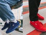 PUMA's Latest Suede Release Packs a Monochromatic Punch