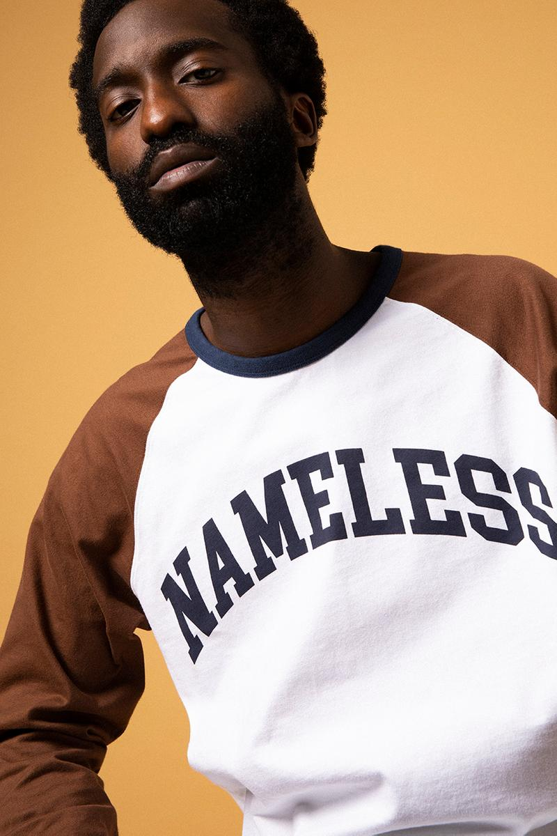 reception fall 2021 a nameless collection lookbook details